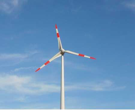 Home Energy Wind Turbine Make Your Home Energy Efficient