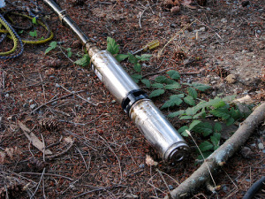 Electric Well Pump