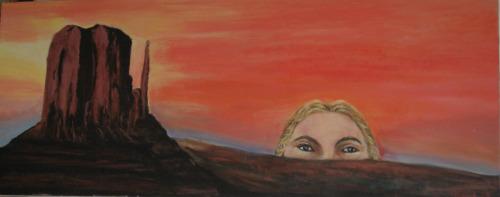 Oshrit Mintz Painting