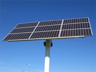 solar-panel-tracker